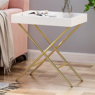 Hofstetter End Table by Mercer41