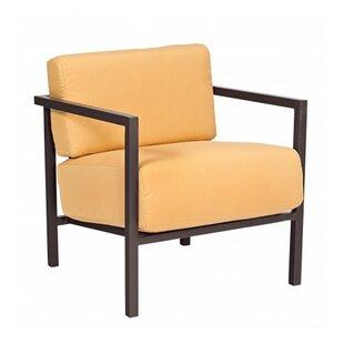 Woodard Salona Stationary Patio Chair wit..