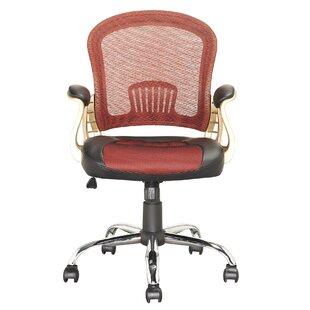 Orren Ellis Clayborn Mesh Desk Chair