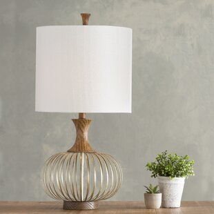 Affordable Price Maxwell 36 Table Lamp By Mistana