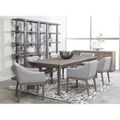 Greyleigh 7 Piece Dining Set