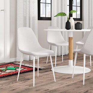 Woodhouse Upholstered Dining Chair (Set of 4)