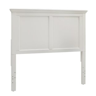 Price comparison Rae Panel Headboard by Three Posts