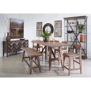 Atilia 5 Piece Pub Table Set