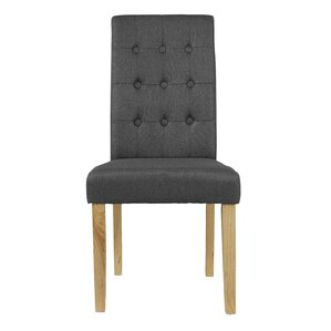 pauline upholstered dining chair set of 2