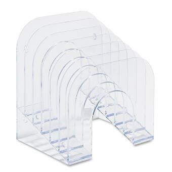 Rubbermaid Optimizers Multipurpose 6 Pocket Organizer Wayfair