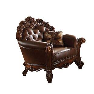 Macclesfield Vendome Club Chair Set of 2