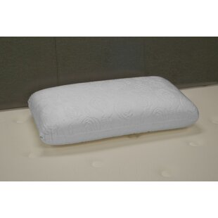 Ventilated Memory Foam Standard Pillow by Best Price Quality Great price