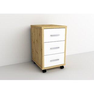 FMD Wood Filing Cabinets