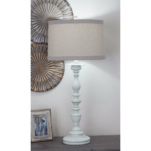 Polystone 33 Table Lamp
