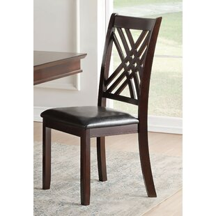 Rica Dining Chair (Set of 2)