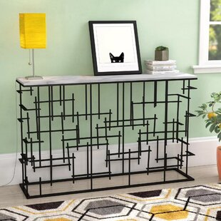 Mcpherson Console Table