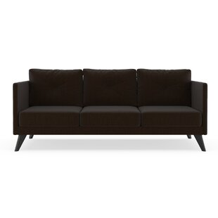 Russell Farm Sofa by Brayden Studio Comparison