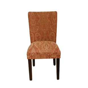 Tenbury Classic Upholstered Dining Chair ..