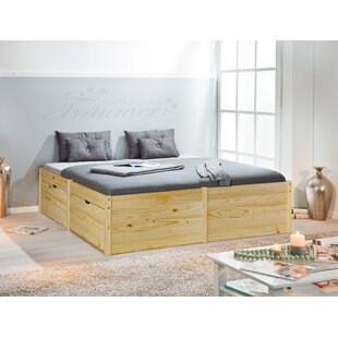 Aura Storage Bed By Gracie Oaks