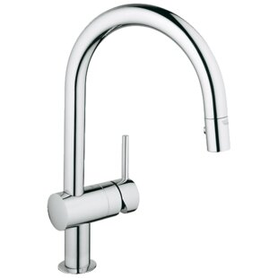 Grohe Minta Single Hole Bathroom Faucet
