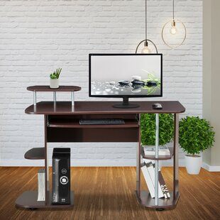Computer Desk by Techni Mobili Reviews