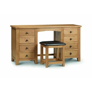 Edith Dressing Table By Natur Pur