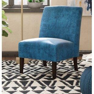 Rickey Slipper Chair