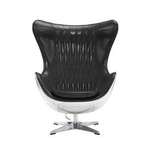 Tollens Swivel Lounge Chair