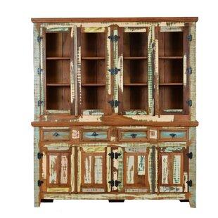 Bloomsbury Market Ritchey China Cabinet