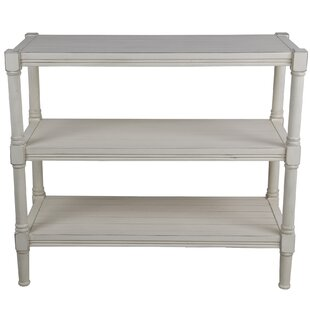 Kellar 3 Tier Console Table