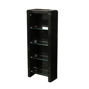 Farrah Multimedia Storage Rack By Zipcode Design