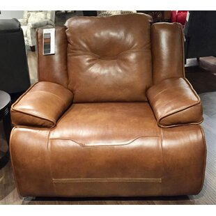 Major League Manual Recliner Chair