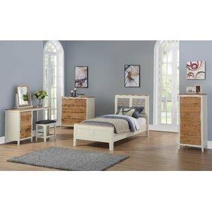 Buy Sale Cardwell 4 Piece Bedroom Set
