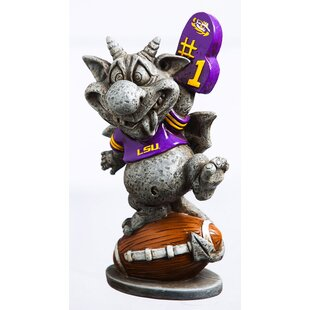NCAA GO Goyles Garden Statue By Evergreen Enterprises, Inc