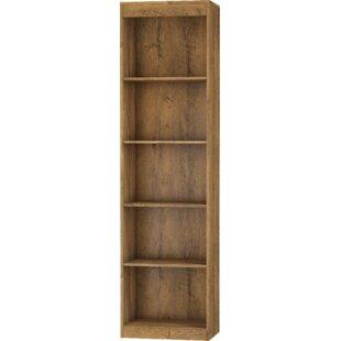 Frey Bookcase By Mercury Row