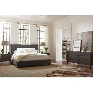Emerson Panel Configurable Bedroom Set by Brownstone Furniture