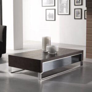 Deemston Modern Coffee Table by Wade Logan