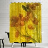 Teen Shower Curtains Shower Liners Free Shipping Over 35 Wayfair