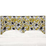 Grissett Upholstered Panel Headboard by Ivy Bronx