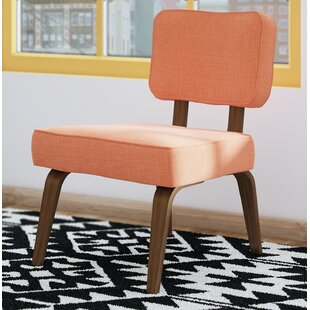 Jimison Slipper Chair by Brayden Studio