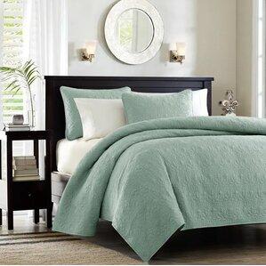 Green Bedding Sets Youll Love Wayfair