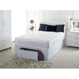 Grandwood Divan Bed By 17 Stories