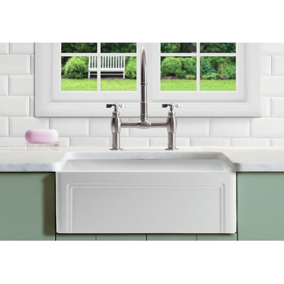 Find The Perfect Fireclay Farmhouse Apron Kitchen Sinks