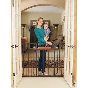 Extra Tall Home Accents Walk Thru Gate