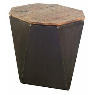 Bahena End Table