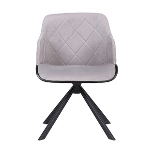 Alida Upholstered Dining Chair by Wrought Studio SKU:DB628857 Reviews