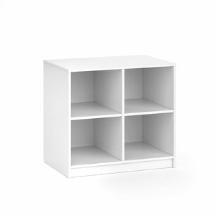 Blytheville 75.2cm Wide Clothes Storage System By Mercury Row