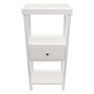 Garland Wood 1 Drawer Accent Cabinet by Rosecliff Heights
