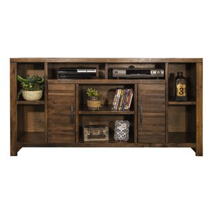 Pooler TV Stand for TVs up to 70 by Three Posts