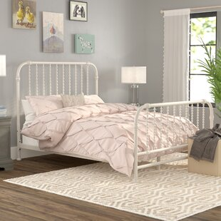 Elyse Bed Frame by Three Posts