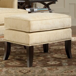 Fairfield Chair Andrew Ottoman