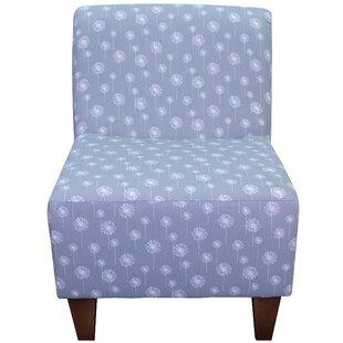 August Grove Rosalee Slipper Chair