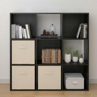 Killebrew Cube Unit Bookcase by Ebern Designs