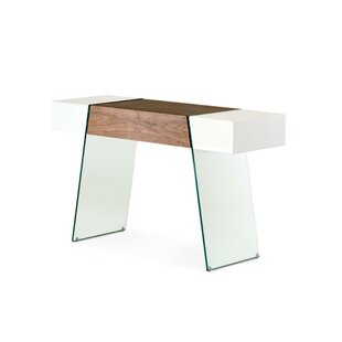 Christianson Wooden Console Table
